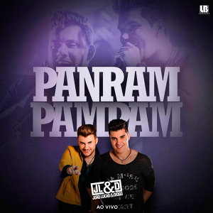 Panrampampam - Single - Ao Vivo