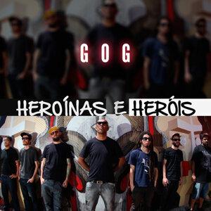 Heroínas e Heróis - Single
