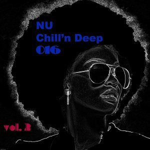 Nu Chill'n Deep 2016 Vol. 2