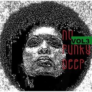 Nu Funky Deep Vol. 3