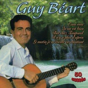 Guy Béart : 50 succès