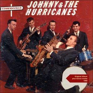 Stormsville - Original Album plus Bonus Track - 1960