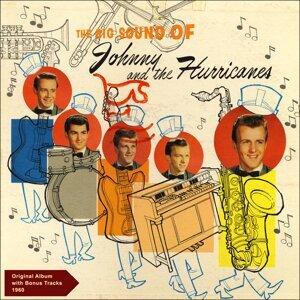 The Big Sound Of Johnny and The Hurricanes - Original Album plus Bonus Track - 1960
