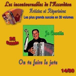 Les incontournables de l'accordéon, vol. 14 (On va faire la java) [25 succès]