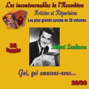 Les incontournables de l'accordéon, vol. 20 (Gai, gai amusons-nous...) [25 succès]