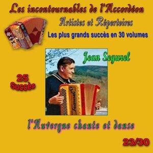 Les incontournables de l'accordéon, vol. 23 (L'Auvergne chante et danse) [25 succès]