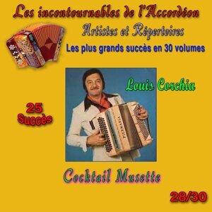 Les incontournables de l'accordéon, vol. 28 (Cocktail musette) [25 succès]