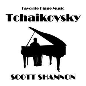 Favorite Piano Music - Tchaikovsky