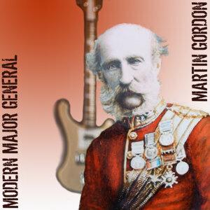 Modern Major General