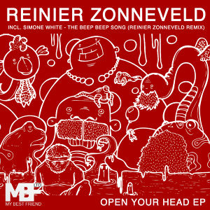 Open Your Head EP
