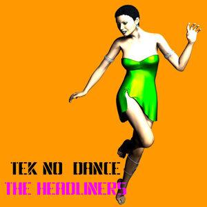 Tek No Dance Style