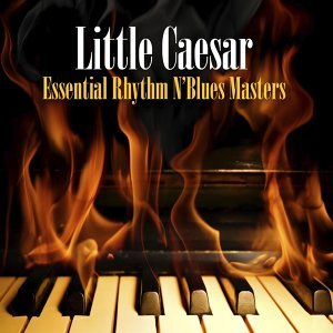 Essential Rhythm & Blues Masters