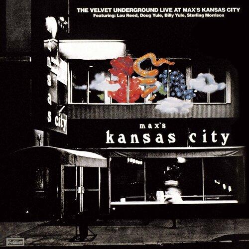 Live at Max's Kansas City - Expanded; 2015 Remaster