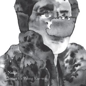 Songs for Wong Kar-Wai