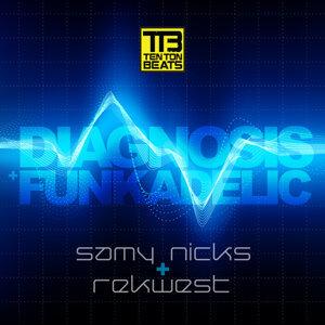 Diagnosis / Funkadelic