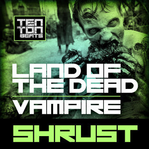 Land of the Dead | Vampire
