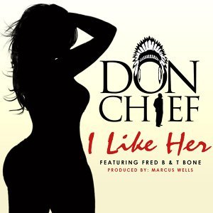 I Like Her (feat. Fred B & T Bone)