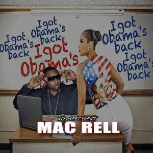 I Got Obama's Back