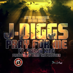 Pray for Me (Rest Is Paradise Dooda Diggs) [feat. Aaron King]