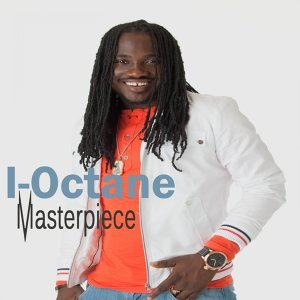 I-Octane: Masterpiece
