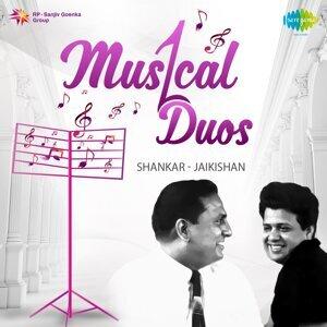 Musical Duos - Shankar-Jaikishan