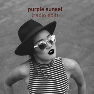 Purple Sunset - Radio Edit