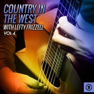 Country In the West, Vol. 4