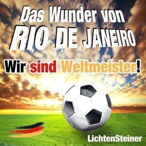 Das Wunder von Rio De Janeiro (Wir sind Weltmeister!)