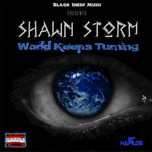 World Keeps Turning - Single