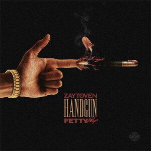 Handgun (feat. Fetty Wap)