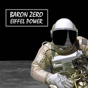 Eiffel Power, Pt. 1 - Single