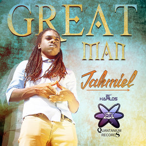 Great Man - Single