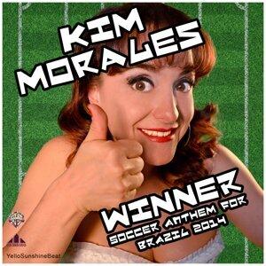 Morales: Winner