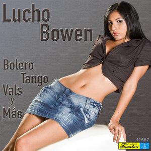 Bolero, Tango, Vals y Más
