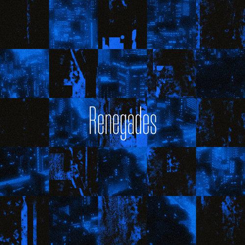 Renegades - Acoustic – Japanese Version