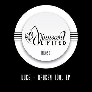 Broken Tool EP