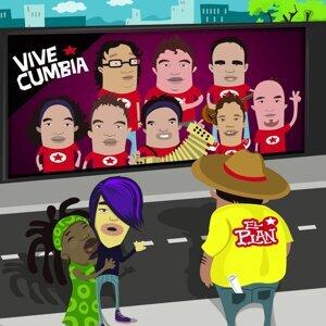 Vive Cumbia