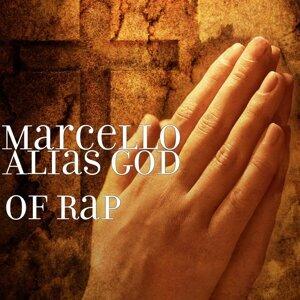 Alias God of Rap