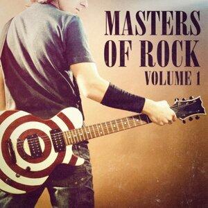 Masters of Rock, Vol. 1
