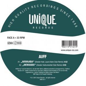 Akwaaba - Afro Riddim Remixes