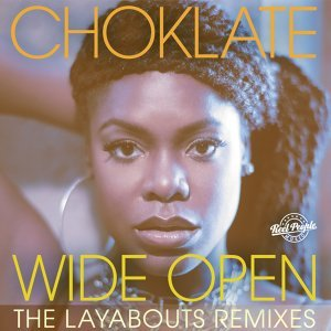 Wide Open - The Layabouts Remixes