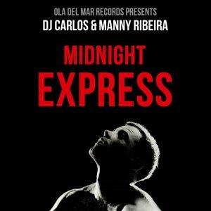 Midnight Express - Progressive House Mix