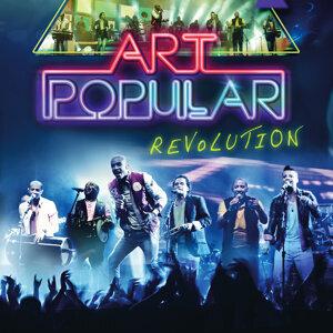 Revolution - Ao Vivo
