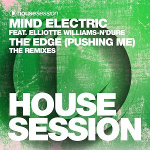 The Edge (Pushing Me) - The Remixes