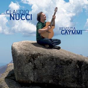 Claudio Nucci Revisita Caymmi