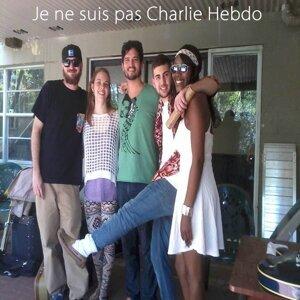 Je ne suis pas Charlie Hebdo - Single
