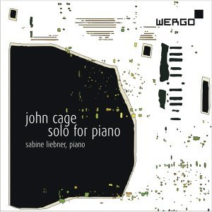 John Cage: Solo for Piano