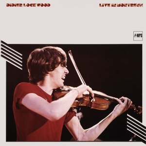 Didier Lockwood Live in Montreux