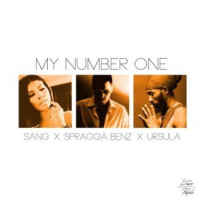 My Number One (feat. Spragga Benz & Ursula)