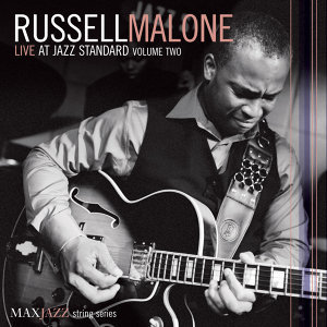 Live at Jazz Standard, Vol. 2